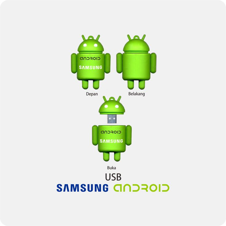 Usb Samsung Android