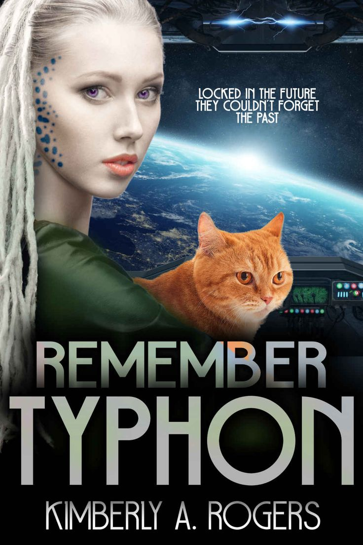 Amazon: Remember Typhon Ebook: Kimberly A Rogers: Kindle Store
