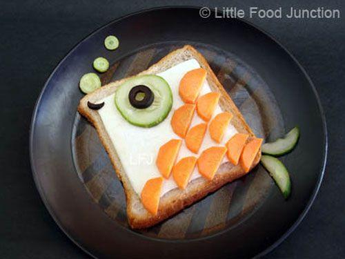 L'arte di far piacere le verdure ai bambini - L'espresso food&wine