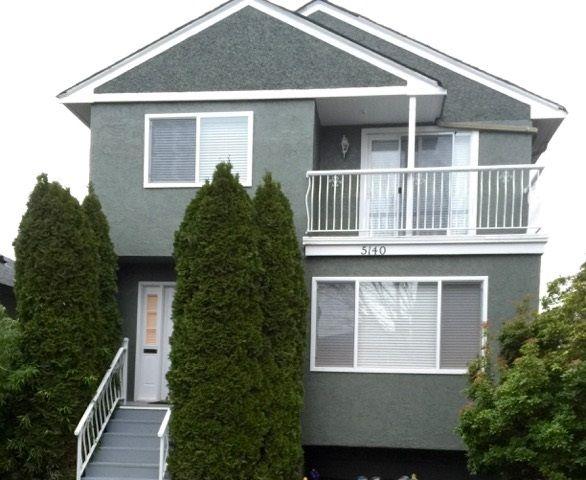 """Sold 5140 WINDSOR Street in Vancouver: Fraser VE House for sale in """"Fraser VE"""" (Vancouver East)  : MLS(r) # R2019426"""