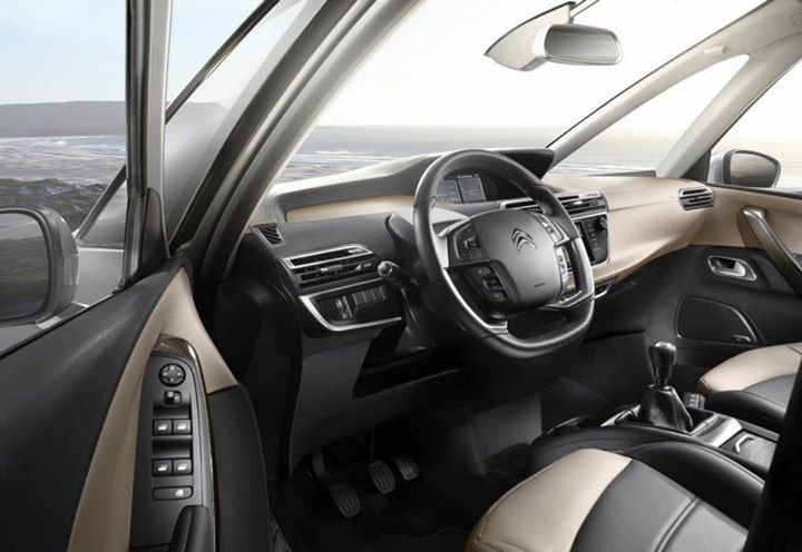 23 best CITROËN Grand C4 Picasso images on Pinterest | Picasso ...