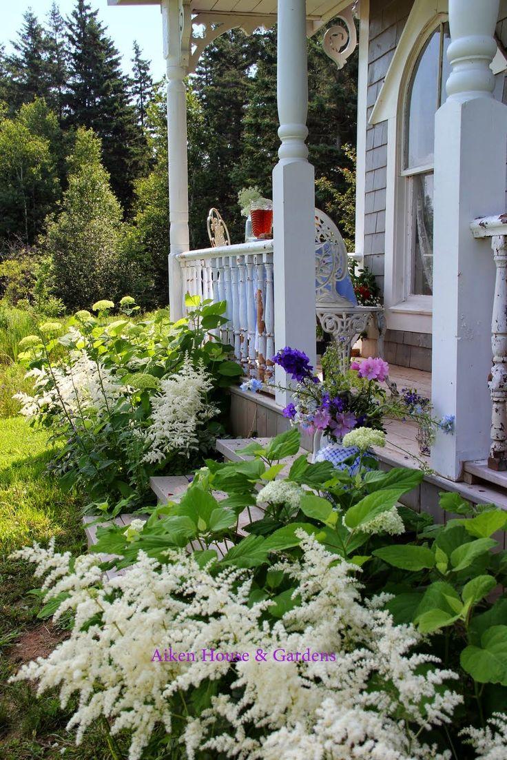 75 best Aiken House & Gardens images on Pinterest | House gardens ...