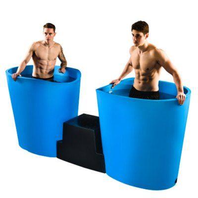 Ice baths for sale
