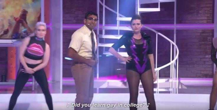 Bill Nye Saves the World jumps the shark with cringeworthy 'My Sex Junk' skit