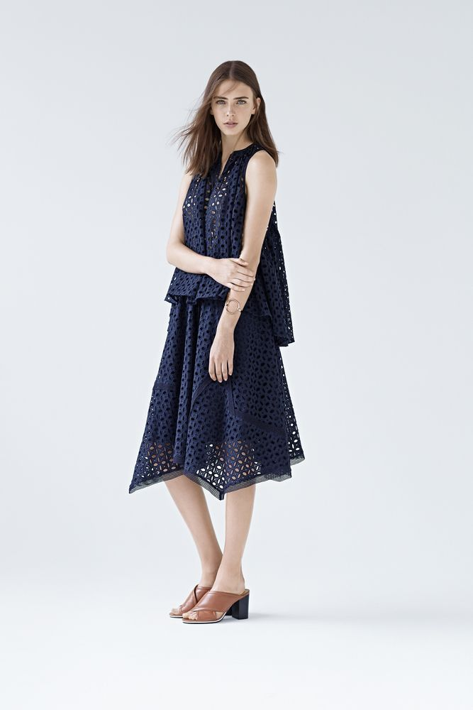 Trend report: navy and tan. Transition into spring with a chic, versatile colour duo. View the collection at http://www.countryroad.com.au/shop/woman