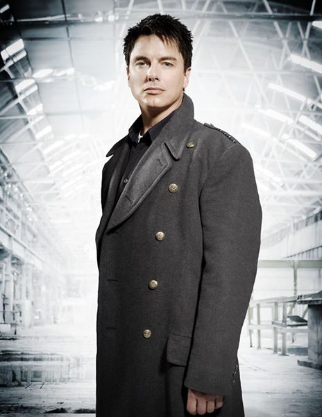 PASSION - Capitaine Jack Harkness - 106988253330596133388 - Picasa Albums Web