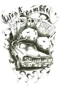 clifton s tattoos jack tattoos body art tattoos bodyart inked tattoos ...