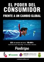 "Taller de consumo ""El poder del consumidor frente a un cambio global"""