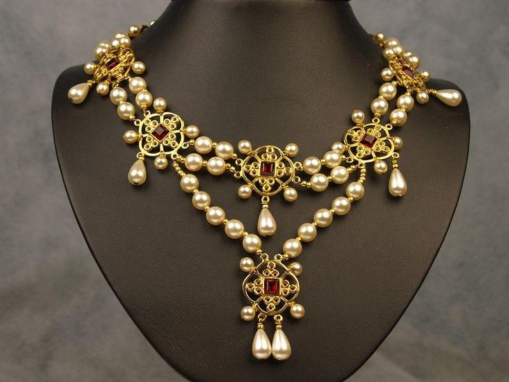 pin by mea cadwell on tudor elizabethan jewelry