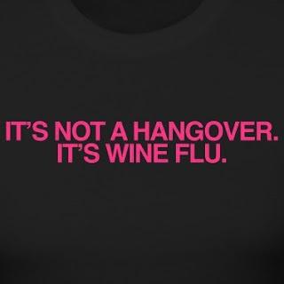 Wine Flu is here