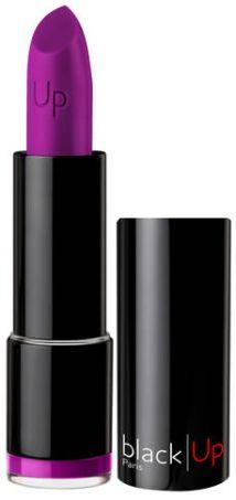 Rouge à Lèvres violet, black|Up
