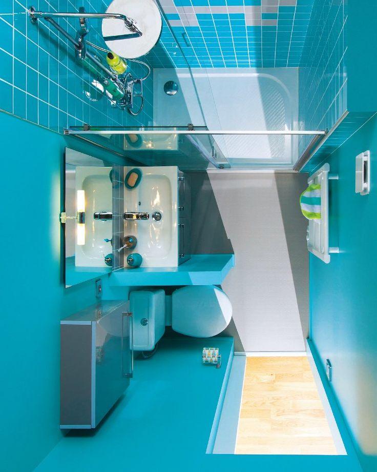 95 best Maison - Salle de bain images on Pinterest Bathroom - cout installation plomberie maison neuve