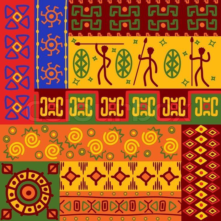 Design Patterns   African Attire Patterns
