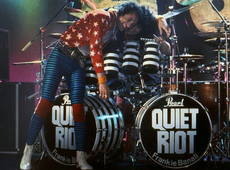 Kevin DuBrow,Quiet Riot