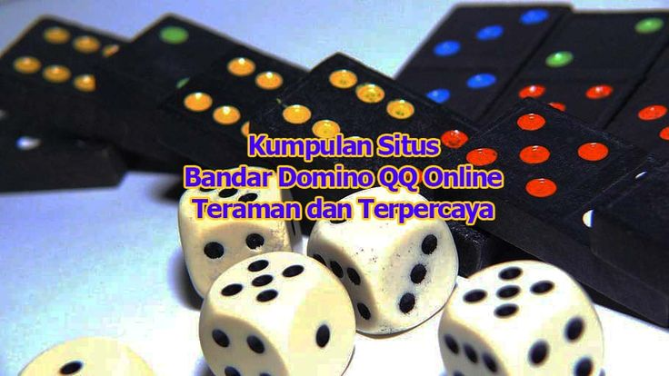 Bandar Domino Gaple Online Terbaru di 2020 | Permainan