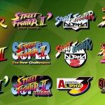 The Street Fighter 30th Anniversary Collection packs in 12 arcade classics