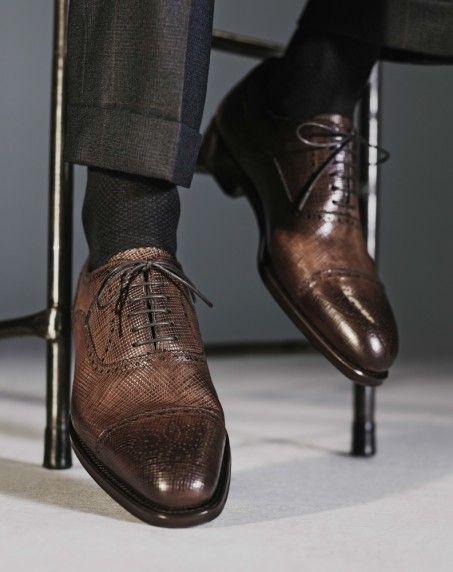 Men's dress shoes. September Magazine, Fall 2013: Magnanni for Bergdorf Goodman - mens shoes for sale, mens dress shoes sale online, how to buy mens dress shoes