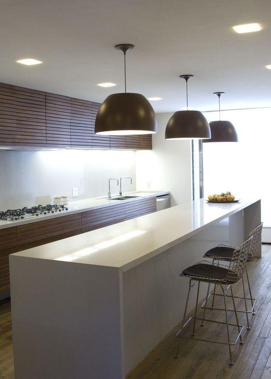 Modern kitchen design  #modern #kitchen