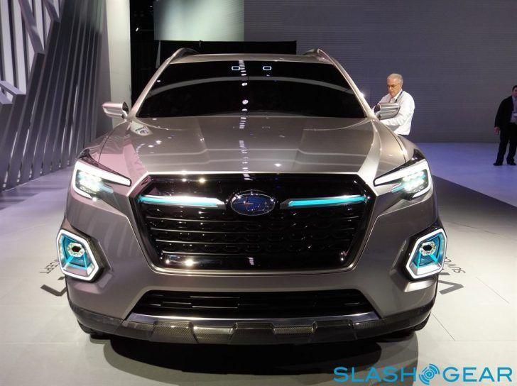 Subaru Outback For Sale On Vancouver Island