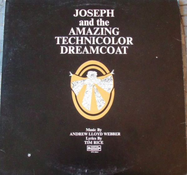 The Joseph Consortium, Andrew Lloyd Webber, Tim Rice - Joseph And The Amazing Technicolor Dreamcoat: buy LP, Album at Discogs