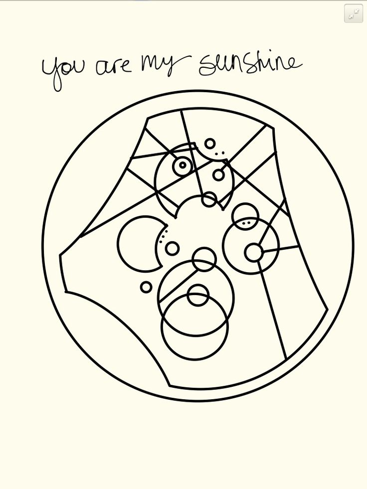 You are my Sunshine in Gallifreyan....I'm 100% sure I want this as my next tattoo
