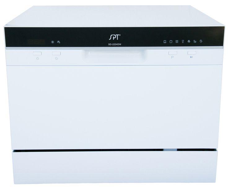 Countertop Dishwasher Ideas : 22 countertop dishwasher countertop dishwasher countertops dishwashers