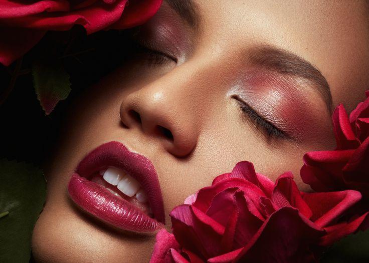 Model I Natalia Fernandes I Makeup Artist I Hilda Winaz