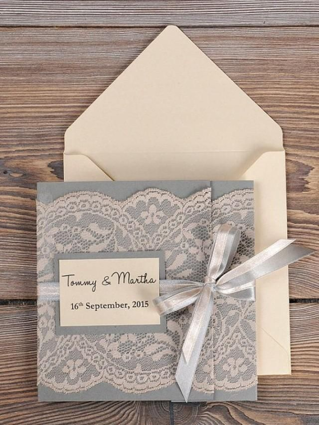 25+ best ideas about cheap wedding invitations on pinterest, Wedding invitations