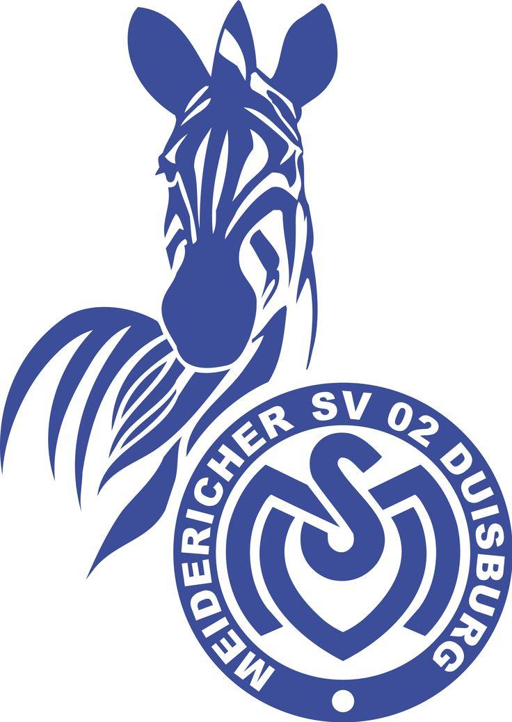 MSV Duisburg, 2. Bundesliga, Duisburg, North Rhine-Westphalia, Germany
