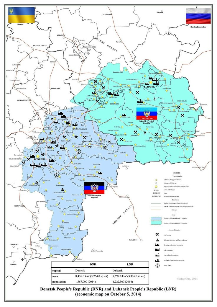 Eastern Ukrainians want vote to be 'Little Russia'
