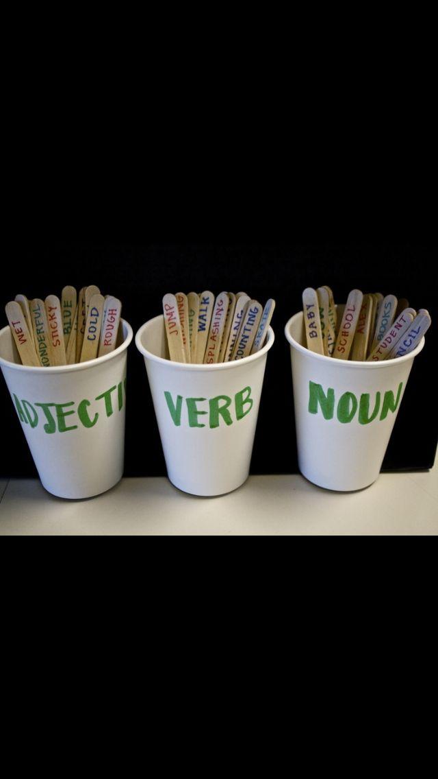 how to make sentences flow