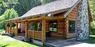 Image result for cabañas rusticas de madera