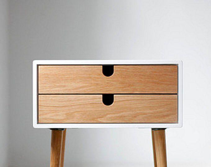 1000 id es sur le th me table de chevet scandinave sur for Table de chevet style nordique