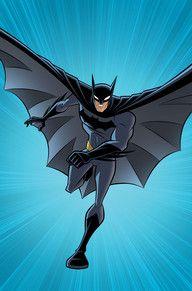 BEWARE THE BATMAN VOL. 1   DC Comics