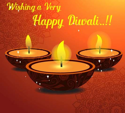 Best 41 diwali ecards images on pinterest e cards ecards and a lovely diwali greetings card free online festival of light ecards on diwali m4hsunfo
