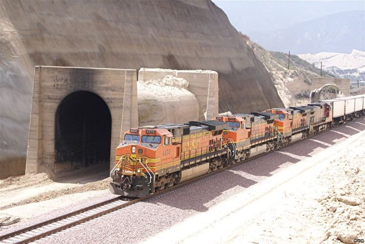Image result for cajon pass Train pictures, Train
