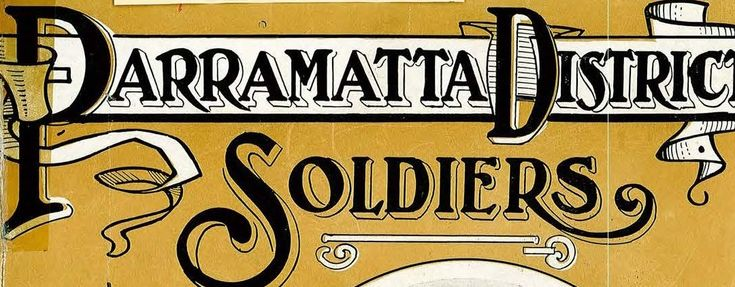 The Argus War Book – Parramatta and District Soldiers who Fought in the Great…
