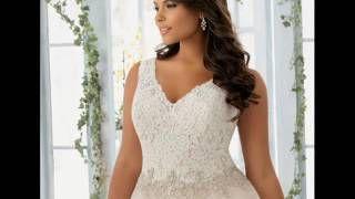 Top 10 Fashion - Abiti Sposa 2017   -3 - Perla di Luna