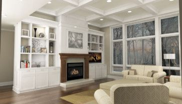 1000 images about the ridge on pinterest cherry kitchen for Condo ceiling design