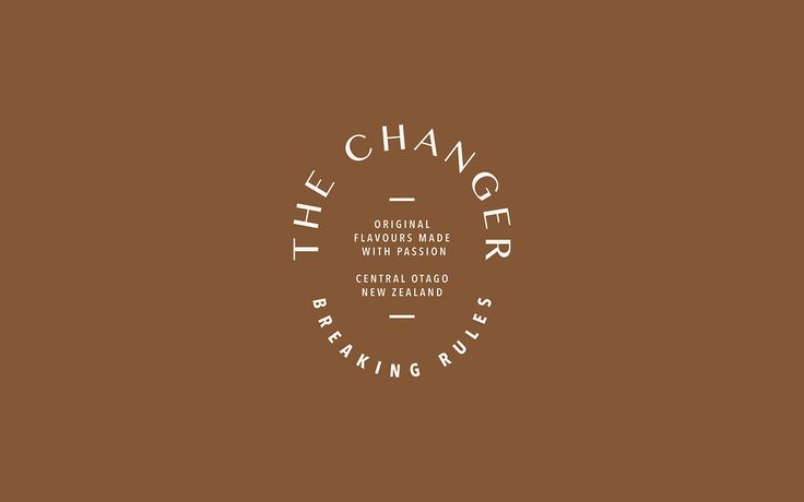 The Changer on Behance