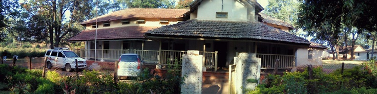 Guest House - Pachmarhi Hill Station