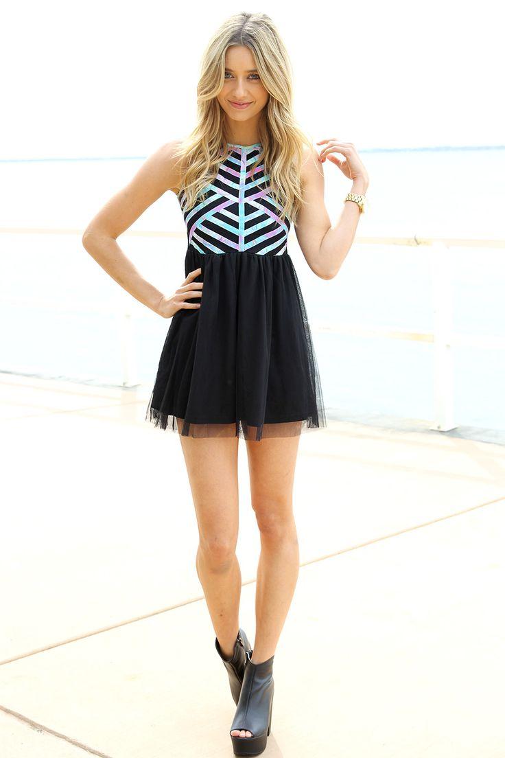 34 besten Dresses Bilder auf Pinterest | Homecoming kleider, Kurze ...