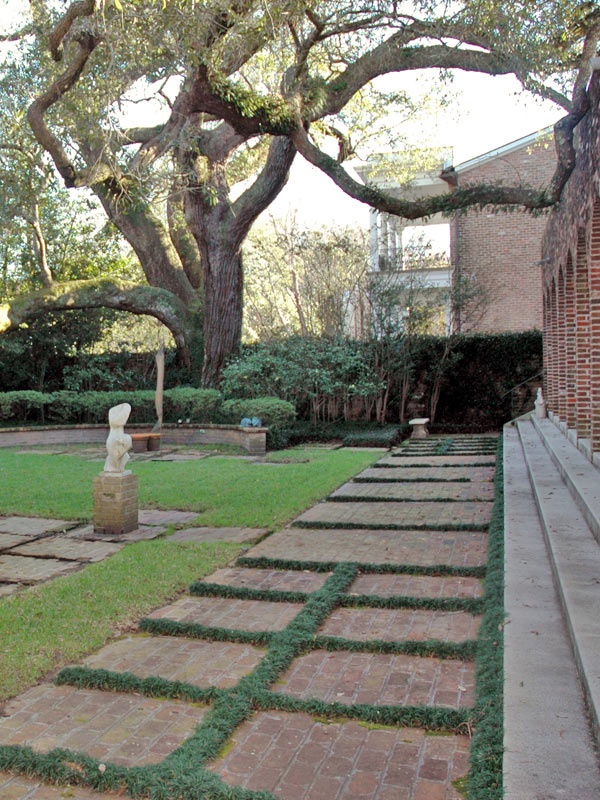 Visit This Private Residential Garden Designed By Modernist Landscape  Architect Robert Royston On March 23,
