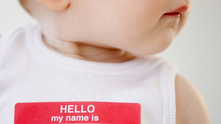 What would you be named today? Try this fun baby name generator