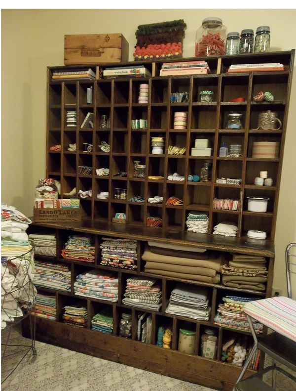 662 best sewing room inspiration images on pinterest for Quilt room design ideas