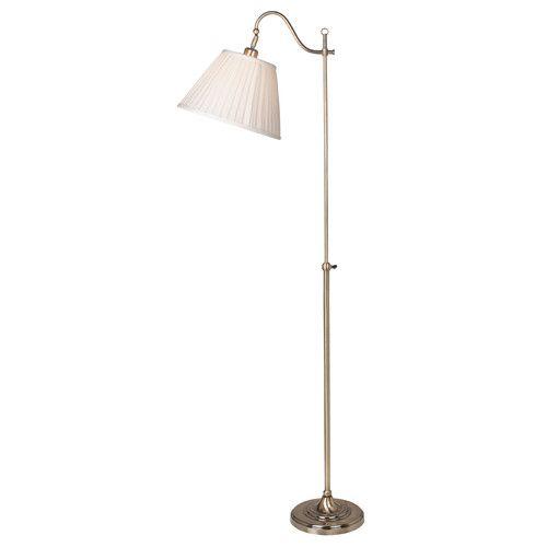 Found it at Wayfair.co.uk - Charleston 167cm Reading Floor Lamp