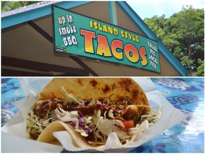 Read on to my find out my all-time favorite must eat places in Maui, Hawaii!