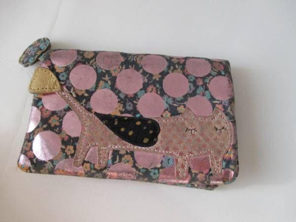 ツモリチサト財布