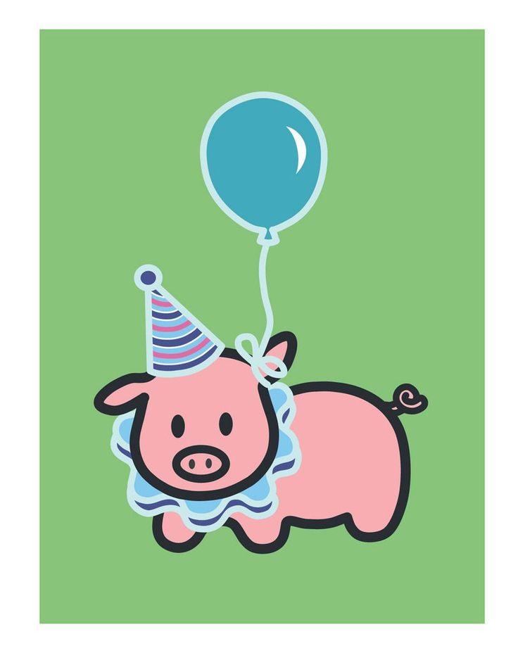 Стих марта, открытка день рождения кабан