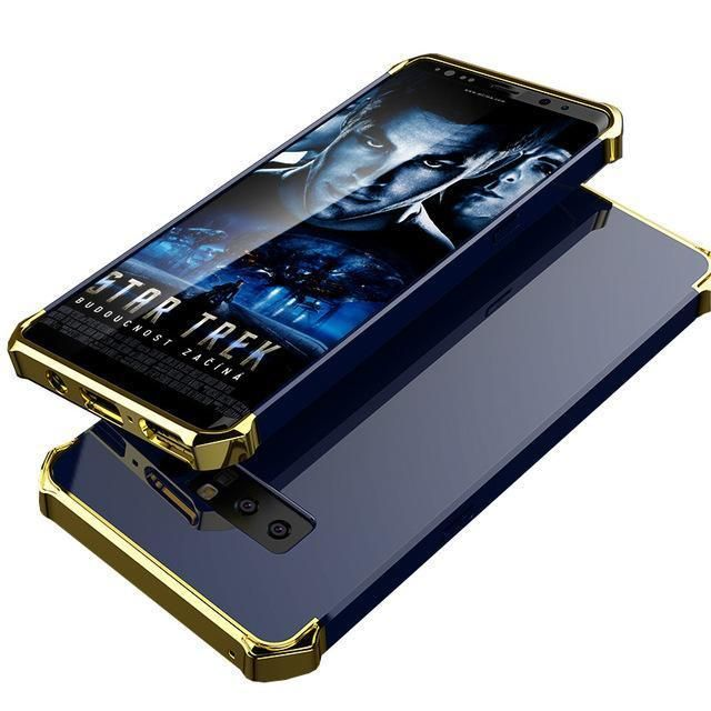 Vpower Luxury Hard Cases For Samsung galaxy note 8 Case